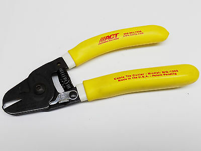 Unused ACT Cable Tie Cutter model no. MG1200