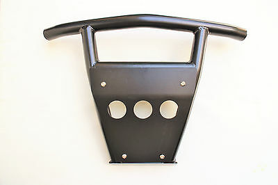 2014 15 16  2017  Polaris Razor  RZR 1000 ,XP , XP4 front bumper bar black