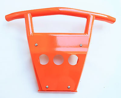 2014 -  2017  Polaris Razor , RZR 1000 ,XP  XP4 front bumper bar orange