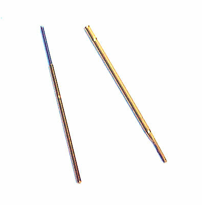 100x Precision Contact Probe CPM-02 Test Point= φ0.25mm Current=3A Pressue=128g