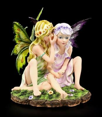Elves Figures - Small Secrets - Little Whispers - Fairies Children Girls