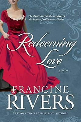 Redeeming Love by Rivers, Francine Book The Cheap Fast Free Post