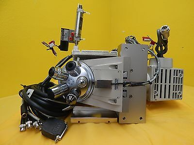 KLA-Tencor 5107 Microscope Assembly 150mm Olympus BH3-5NRE-M BH2-HLSH Used