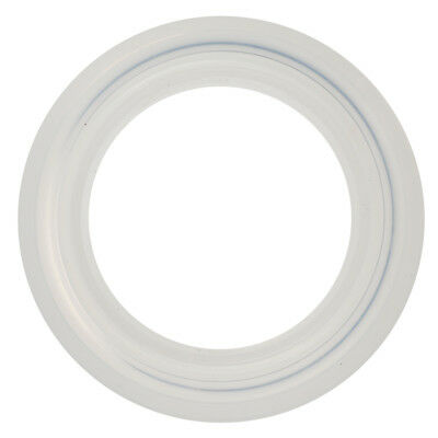 Clear 62mm Bangle Silicone Mould DIY Resin Bracelet Jewellery Mold Tools