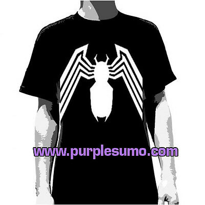SPIDERMAN - Legs:T-shirt NEW:MEDIUM ONLY