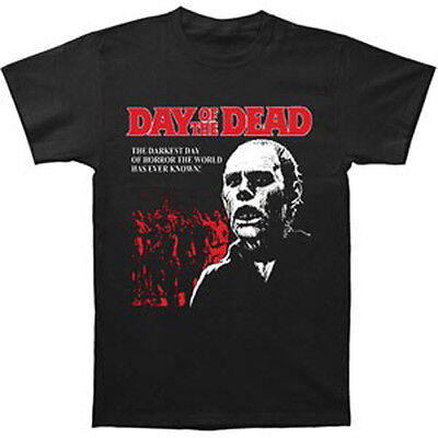 DAY OF THE DEAD - Darkest Day T-shirt - NEW - SMALL ONLY