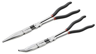 Facom 185.2Lpb - Set Of 2 Long Reach Pliers