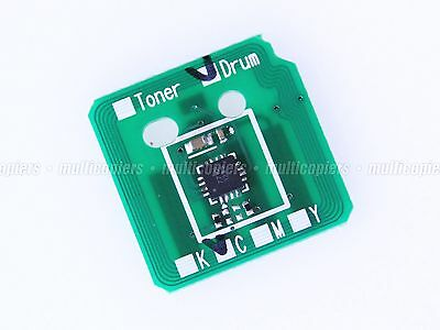 Xerox Cyan Drum Reset Chip 013R00660 13R00660 13R660 for WC 7120 7125