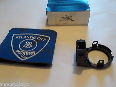 Ford 2S6Z-15607-Ba Anti Theft Ignition Immobilizer Module Factory Oem Part