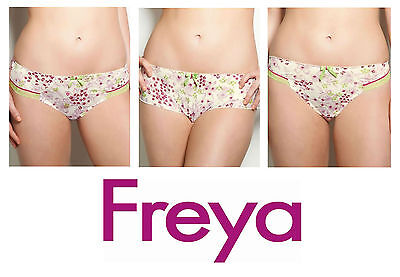 FREYA~ELLIE-MATCHING THONG-ORCHID**VARIOUS SIZES*