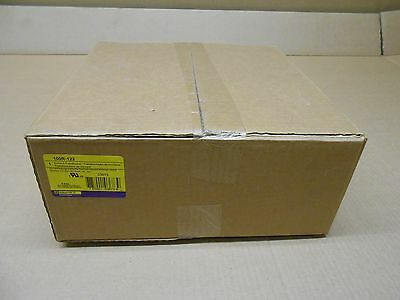 1 Nib Square D 100R-122 100R122 Current Transformer Ratio 1200:5  Window 4""