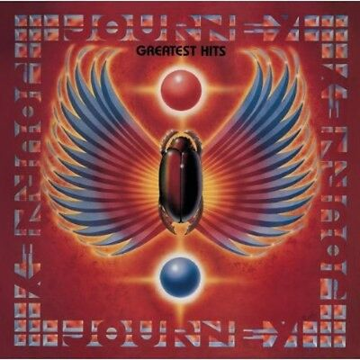 Journey - Greatest Hits [New CD] Bonus Track, Expanded Version, Rmst, Special Pa