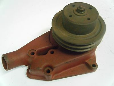 Continental F600K0506 Water Pump New