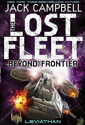 The Lost Fleet : Beyond the Frontier - Leviathan (Book 5) (L... by Jack Campbell