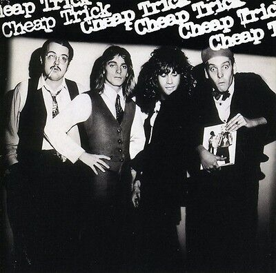 Cheap Trick - Cheap Trick [New CD]