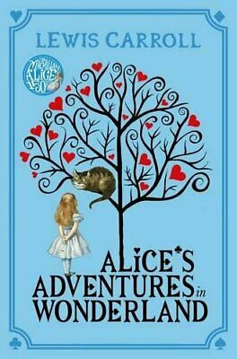 Alice's Adventures in Wonderland (Macmillan Children's Book... by Carroll, Lewis