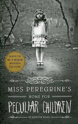 Miss Peregrine's Home for Peculiar Children (Miss Peregrine's... by Ransom Riggs