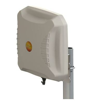 Solwise Directional antenna for GSM/3G and 4G 4G-XPOL-A0002