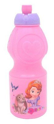 Sofia The First Real Life Princess Sports Bottle 350ml