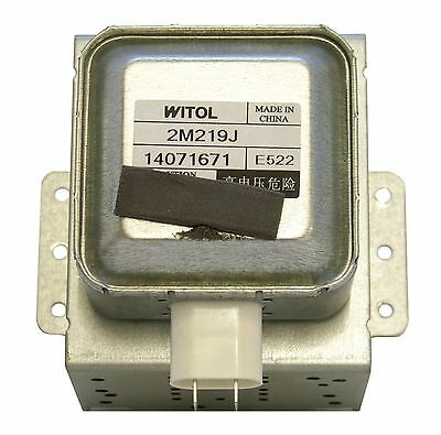 Witol 2M219J Microwave Magnetron  (P0008)