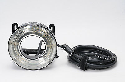 Profoto 330513 Acute2 Ring Flash RingFlash Modified for Novatron            #542