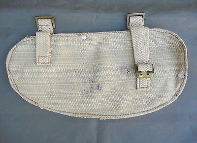 Ww2 British P37 Entrenching Tool Cover With Date
