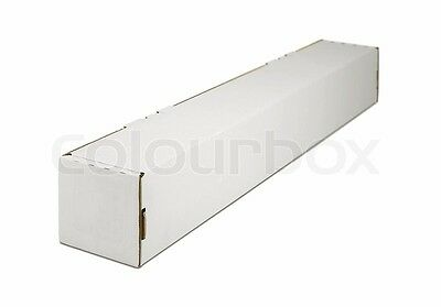 """5mil Eco-solvent Polyester Clear Film, 24"""" x 100' SO800"""