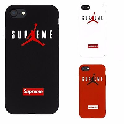 398a02642018e JORDAN X SUPREME iPhone 6 6s Plus Protective Case - US Seller