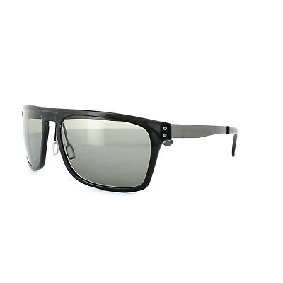 7aadef528732 Serengeti Sunglasses Ferrara 7896 Crystal Dark Charcoal CPG Grey Polarized  PHD