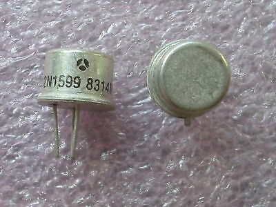 2N1599 Silicon Thyristor