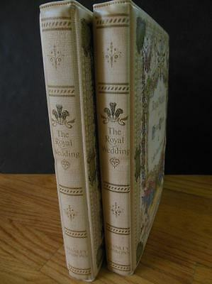 BRITISH OMNIBUS : Beautiful 2 volume collection appearing Complete in SG albums.