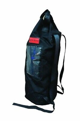 "Elk River 84310 EZE-Man Nylon Rope Bag with Drawstring Closure, 12"" Width x 27"""