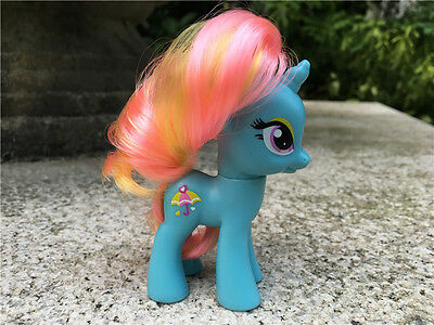 "My Little Pony MLP G4 3"" Figure Dewdrop Dazzle New Loose"