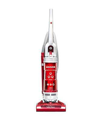 Hoover TP71TP08 Turbo Power Pet Reach Bagless Upright Vacuum Cleaner