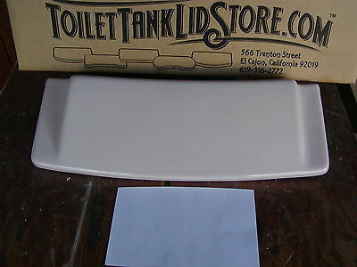 Kohler Rochelle Toilet Tank Lid K-4539 Innocent Blush? Desert Bloom ?  84079 10E
