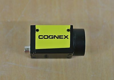 Cognex Industrial Camera CAM-CIC-2000-80-G / ID:106557-05 free ship