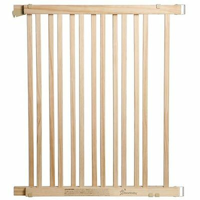 NEW Dreambaby Timber Swing Gate