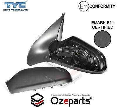 LH LHS Left Hand Electric Door Mirror For Holden Astra AH 5Dr & Wagon 04~10