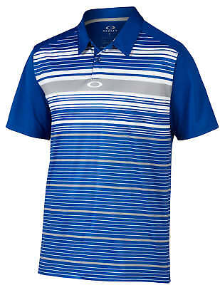 Oakley Legacy Polo Golf Shirt Mens Closeout New - Choose Color & Size!