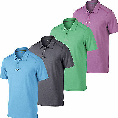 Oakley Roman Polo Golf Shirt Mens Closeout New - Choose Color & Size!