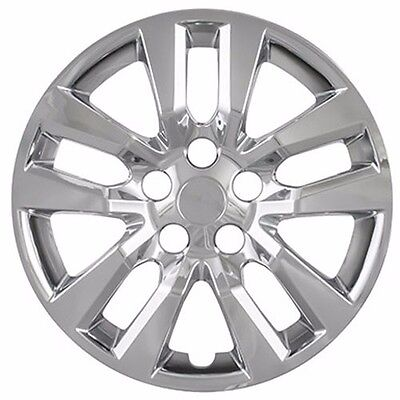 "NEW 16"" CHROME Hubcap Wheelcover that FITS 2007-2018 Nissan ALTIMA"