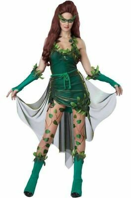 California Costumes Lethal Beauty Adult Women Cosplay Halloween Costume 01289