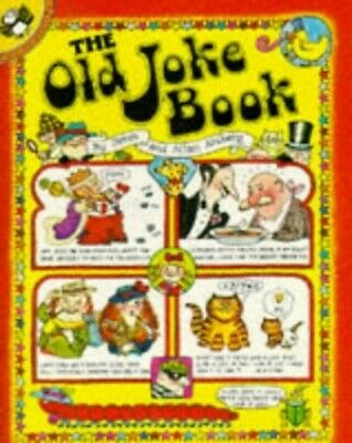 The Old Joke Book (Picture Puffin) by Ahlberg, Janet Paperback Book The Cheap