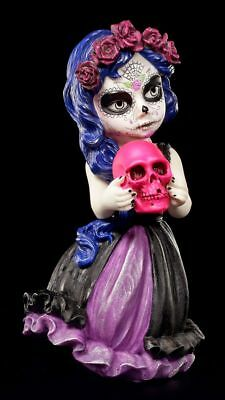 Day of the Dead Figur - Catrines Call - Veronese Cosplay Kids Fantasy Gothic