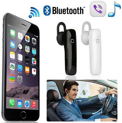 Stereo for iPhone Headset Common Earphone Samsung Bluetooth Sport New Wireless