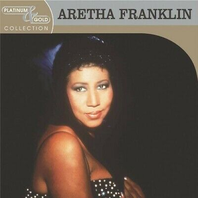 Aretha Franklin - Platinum and Gold Collection [New CD]
