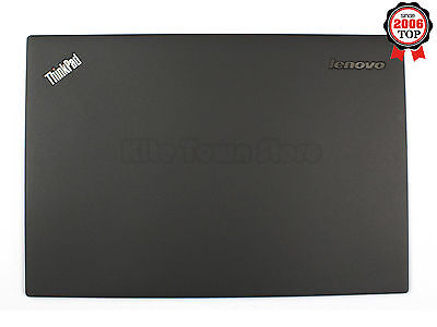 NEW Lenovo ThinkPad X1 Carbon Gen 2 LCD Back Cover  04X5565 fit Touch LCD