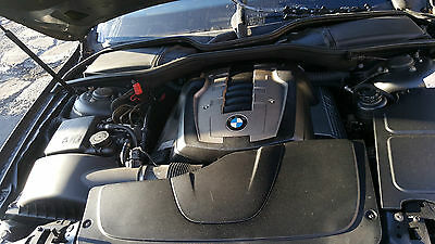 Bmw E65 E66 740 Lci 4.0L V8 Engine (N62B40A) (02-08)