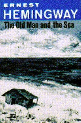The Old Man and the Sea by Hemingway, Ernest