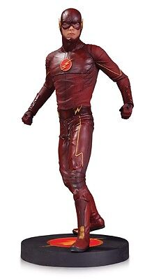 Dc Collectibles The Flash Statue 1/6 32Cm